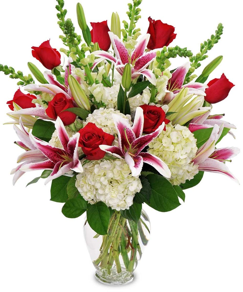 Flowers For All Occasions Birthdays Weddings Pughs Flowers Memphis