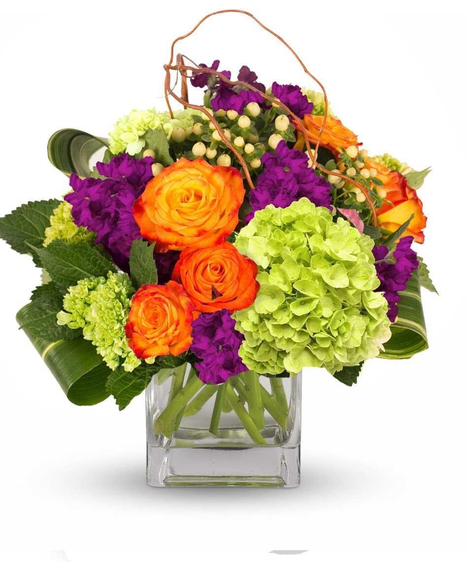 Everyday Delight Bouquet Pughs Flowers Local Florist Memphis Tn