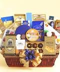 Office Delights Gourmet Basket