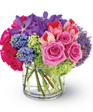 Birthday Flowers Birthday Flowers Gifts Pugh S Flowers Memphis Tn