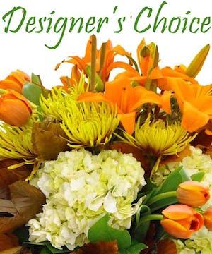 Fall Designer's Choice