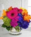 Bright Bouquet