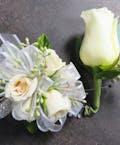 Glitz and Glamor Dance Flowers