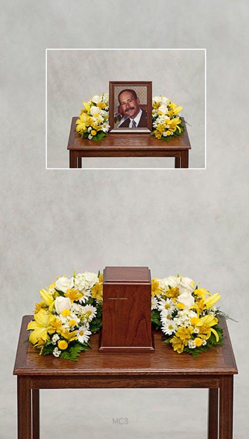 Yellow Urn Tribute