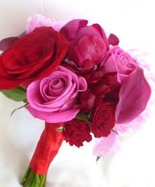 in Romantic Colors