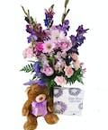 Plentiful Purple Package