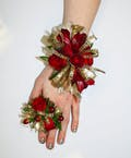 Wrist and Ring Corsage Package