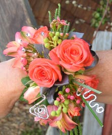Large Corsage