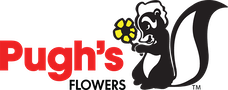 Logo for Pugh's Flowers Memphis